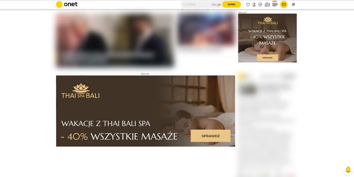 kampania banerowa google ads