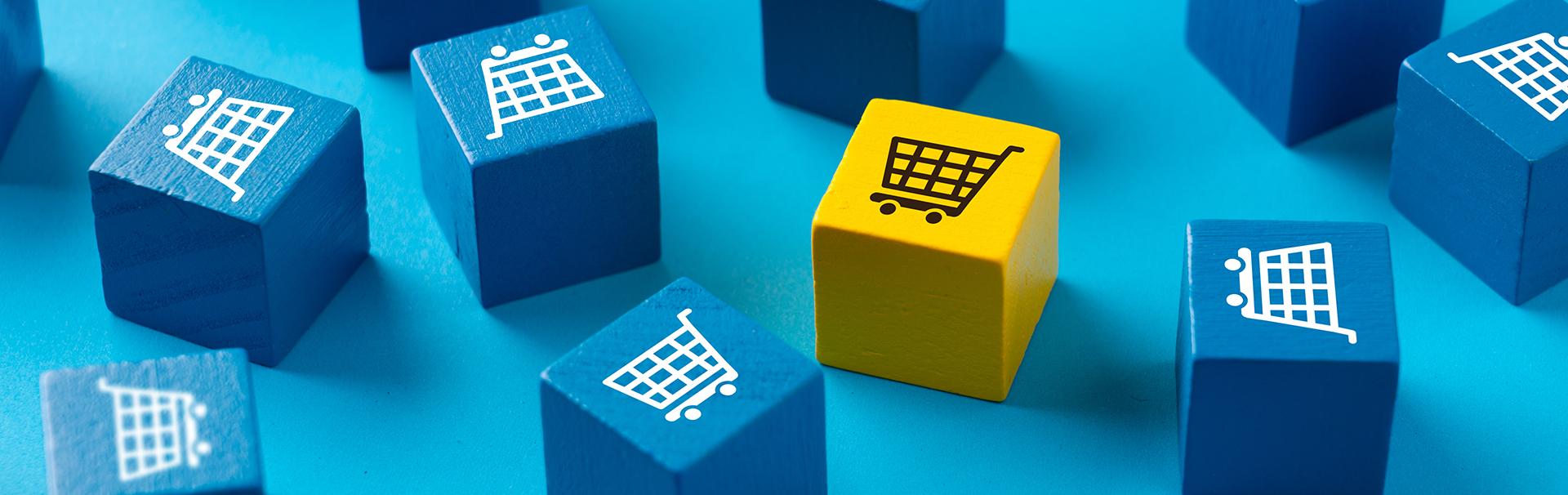 Najlepszy silnik sklepu internetowego